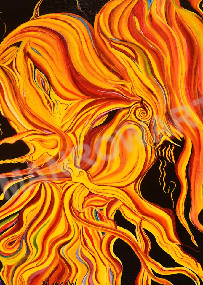 Phoenix Art | Brandon Manrow Fine Art