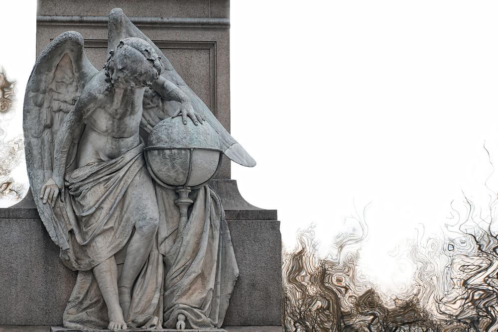 Messenger | Archangel