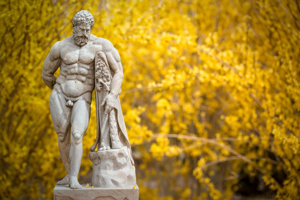Greek God Zues, Statues of Zues, Greek Gods,