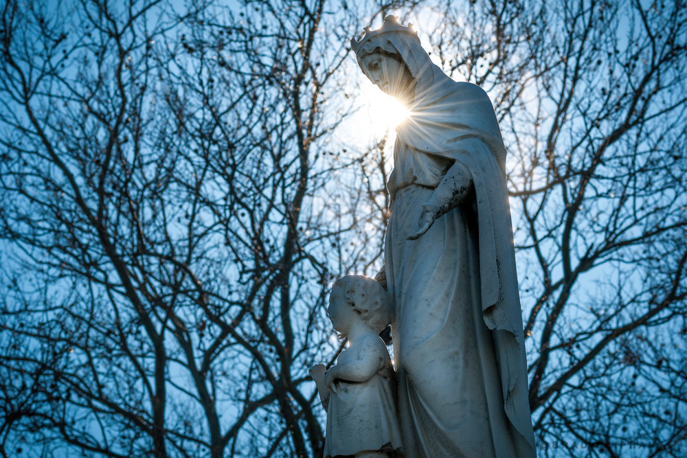 Mother Mary and Child Jesus, Jesus and Mother Mary, Mother and Child,