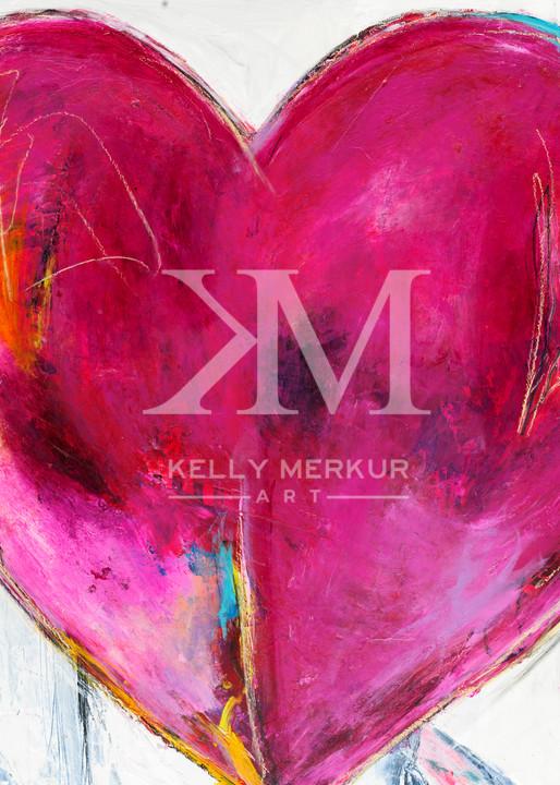 My Love Art | kellymerkurart
