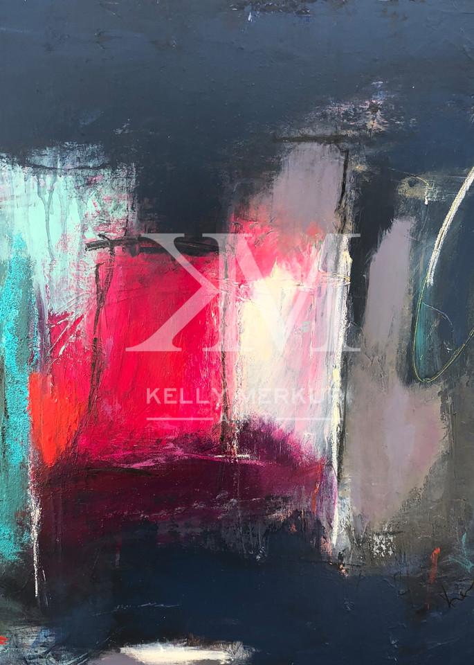 Four Art   kellymerkurart
