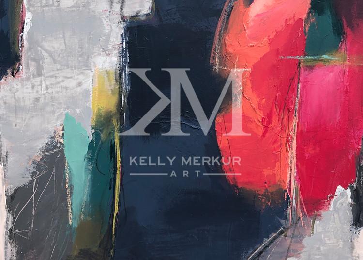 Say Yes Art | kellymerkurart