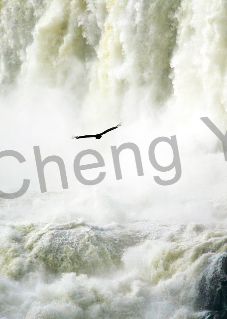 Lakes Rivers And Waterfalls 003 Photography Art | Cheng Yan Studio