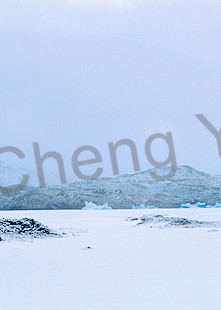 Snowscapes And Polar Regions 008 Photography Art   Cheng Yan Studio