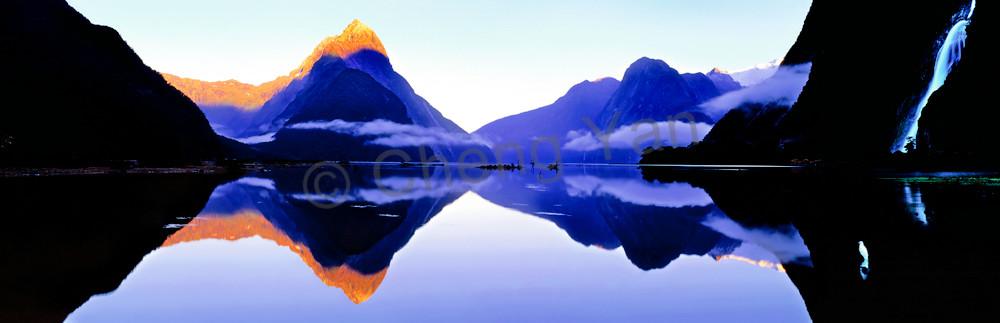 Lakes Rivers And Waterfalls 017 Photography Art | Cheng Yan Studio