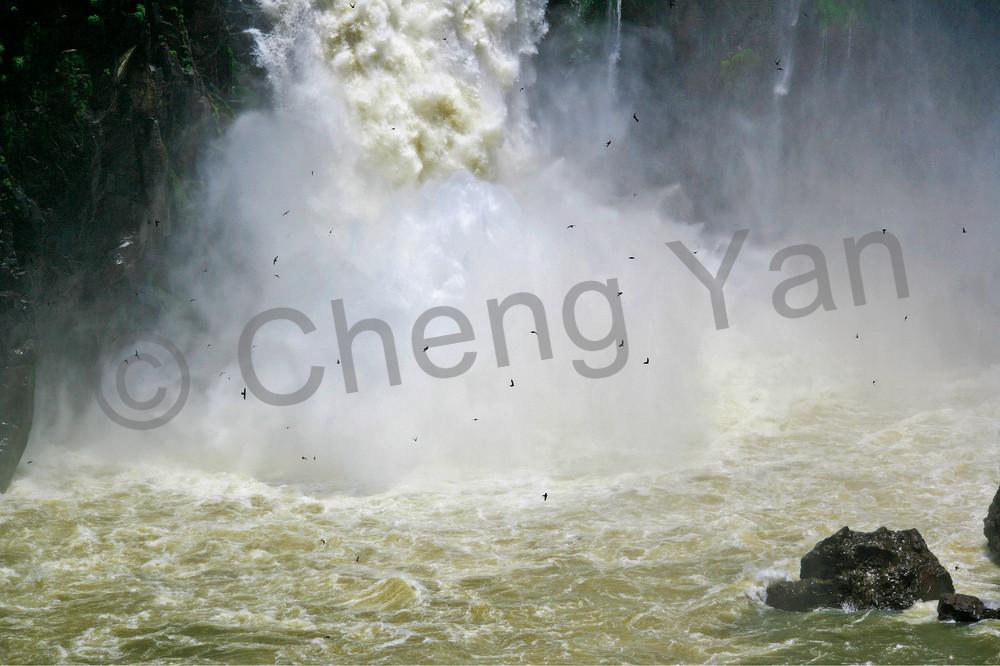 Lakes Rivers And Waterfalls 062 Photography Art | Cheng Yan Studio