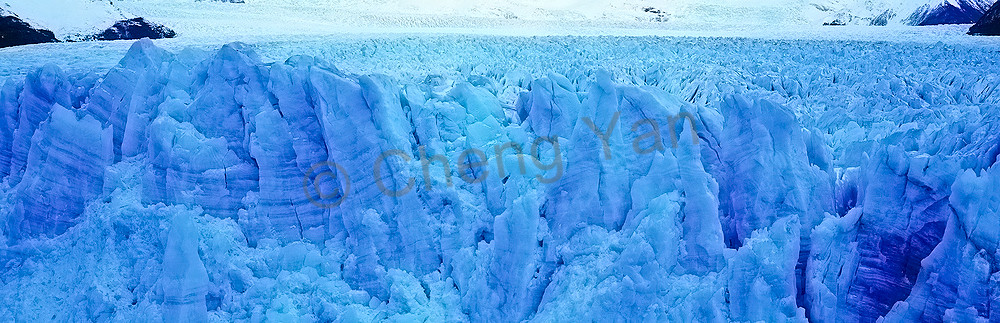 Snowscapes And Polar Regions 012 Photography Art | Cheng Yan Studio