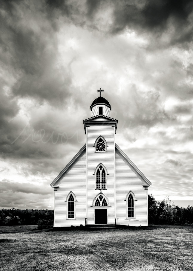 House Of The Lord Photography Art   Trevor Pottelberg Photography
