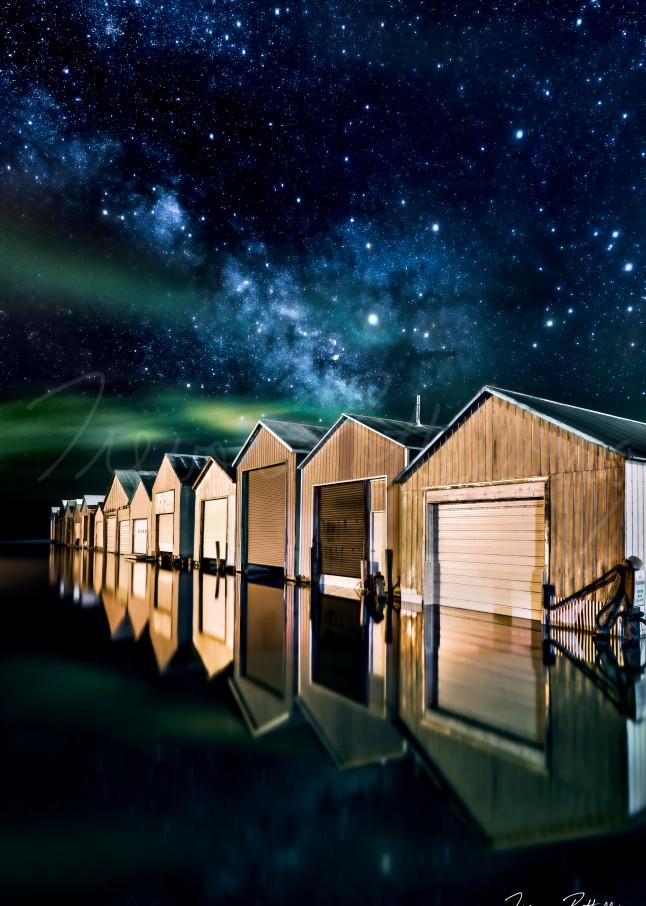 Firefly Harbour  Photography Art | Trevor Pottelberg Photography
