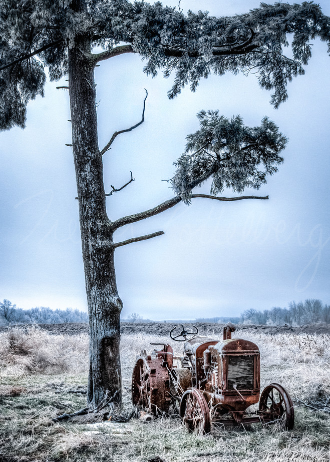 Days Gone By Photography Art | Trevor Pottelberg Photography