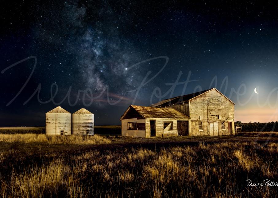 Rustic Revelation Photography Art | Trevor Pottelberg Photography