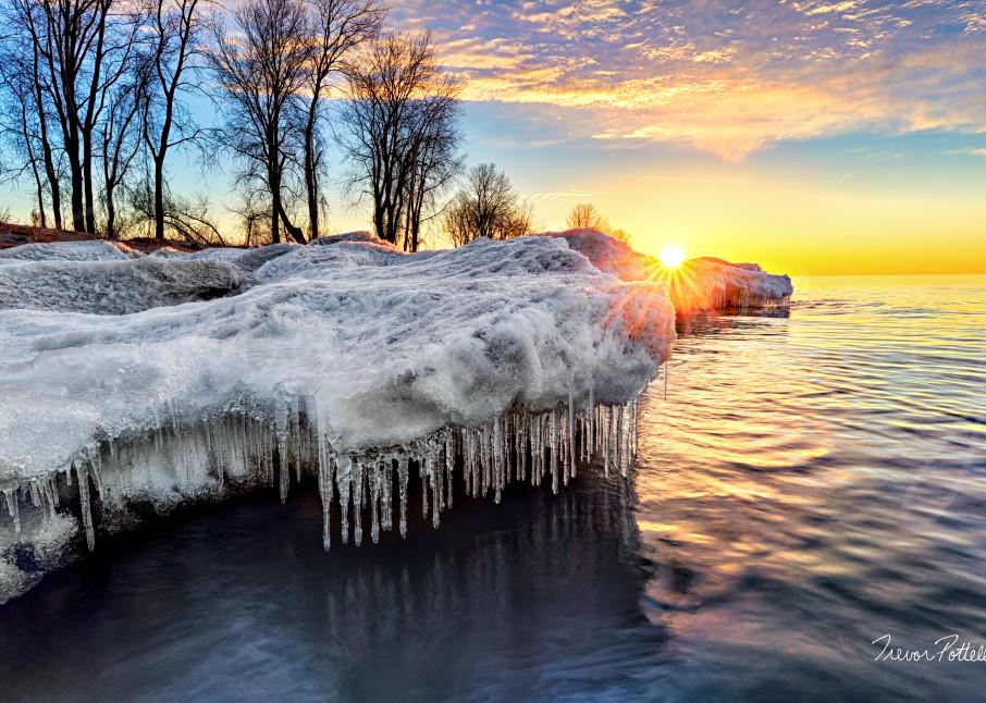 Season's End Photography Art | Trevor Pottelberg Photography