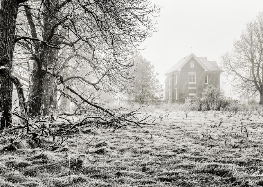 Alone Photography Art   Trevor Pottelberg Photography