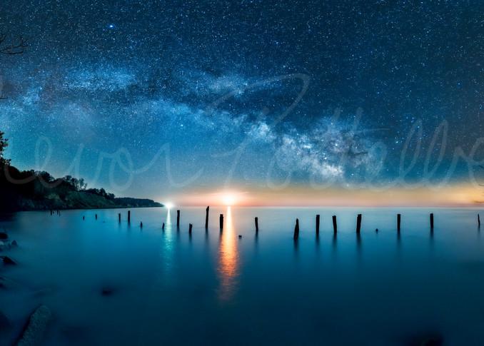 The Holy Grail Photography Art   Trevor Pottelberg Photography