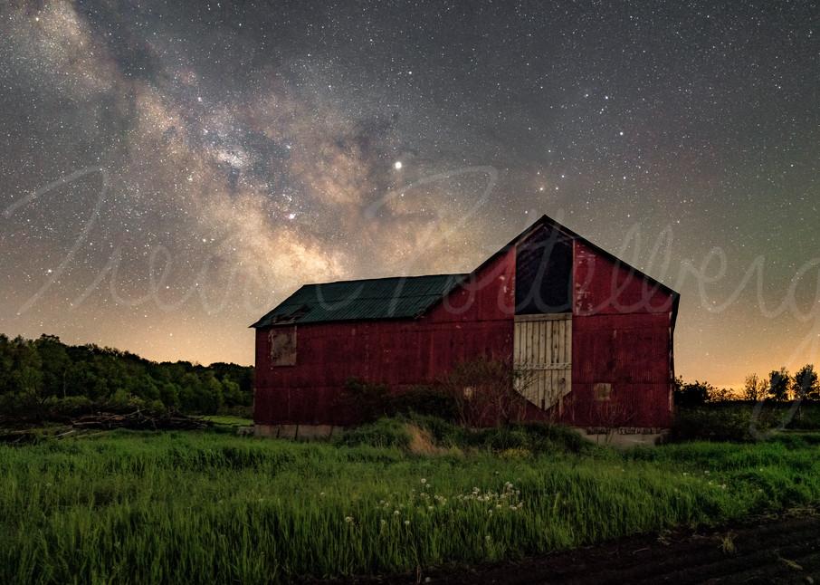 The Magic Barn Photography Art | Trevor Pottelberg Photography