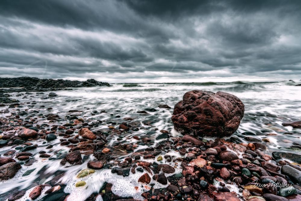 Ocean Treasure Photography Art | Trevor Pottelberg Photography