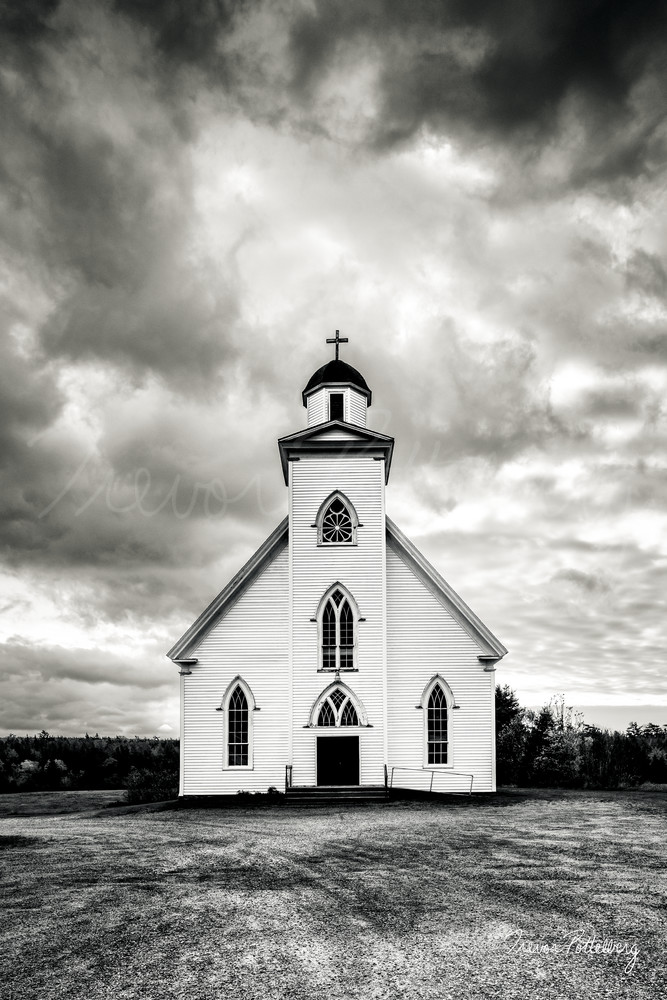 House Of The Lord Photography Art | Trevor Pottelberg Photography