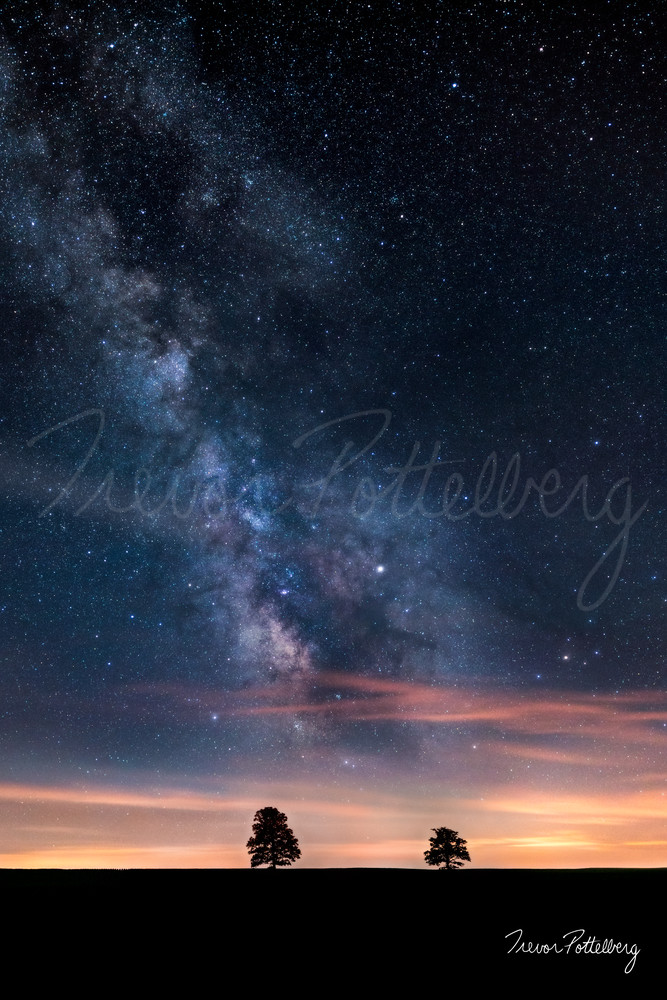There S Magic Between Us Photography Art | Trevor Pottelberg Photography