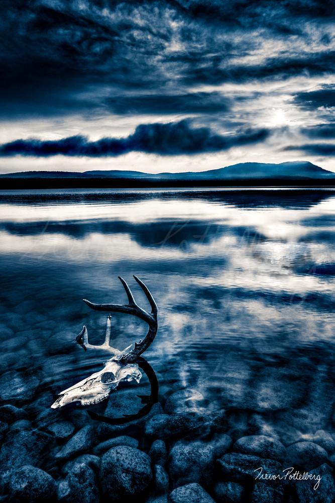 Land Of The Midnight Sun Photography Art | Trevor Pottelberg Photography