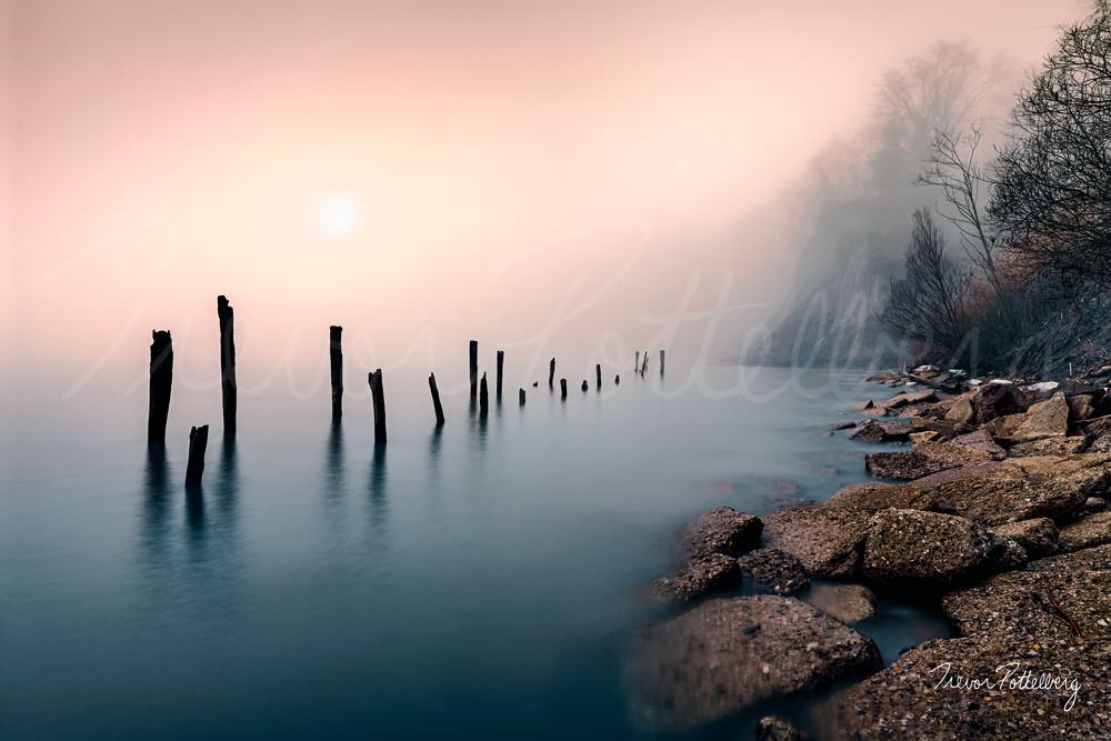 Moment Of Silence Photography Art | Trevor Pottelberg Photography