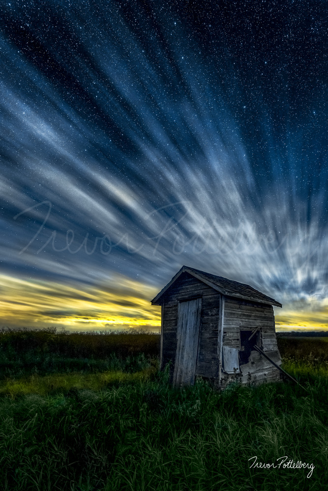 Time Goes By Photography Art | Trevor Pottelberg Photography