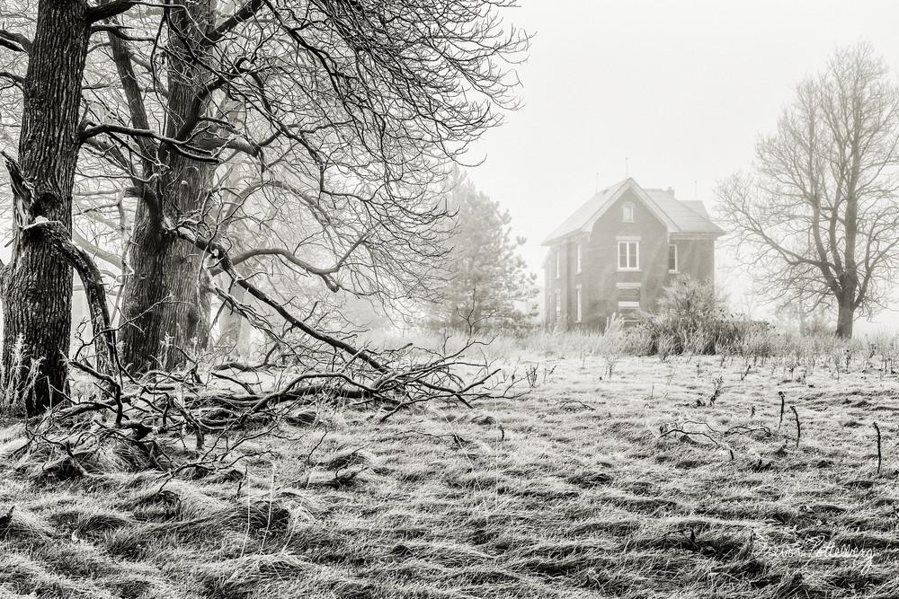Alone Photography Art | Trevor Pottelberg Photography