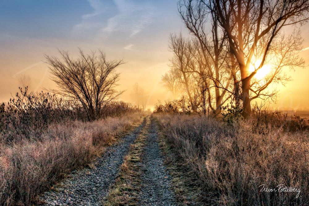 Rural Bliss Photography Art   Trevor Pottelberg Photography