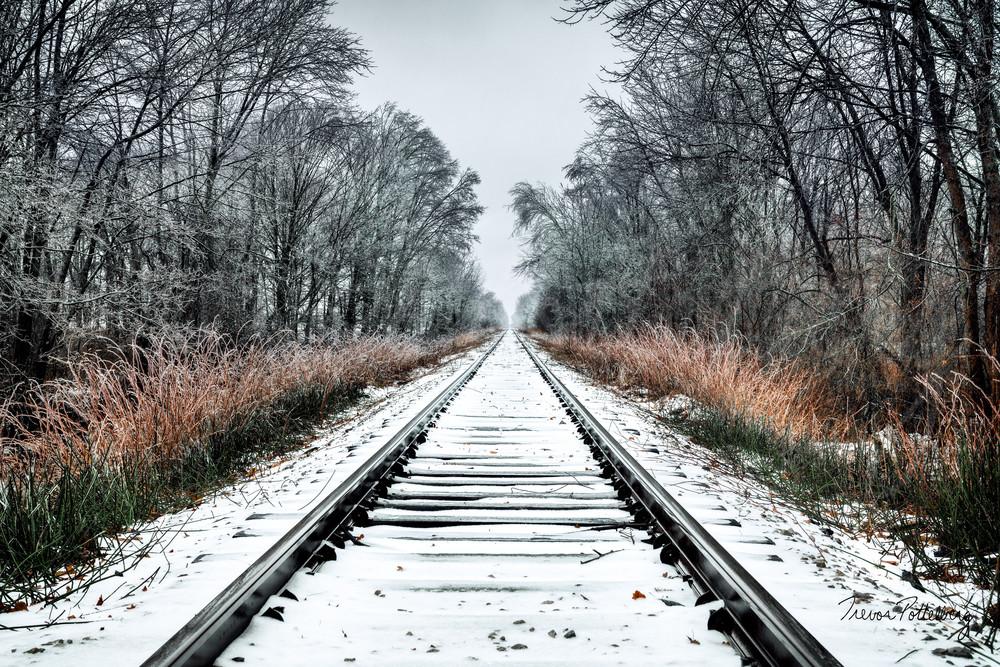 The Polar Express Photography Art   Trevor Pottelberg Photography
