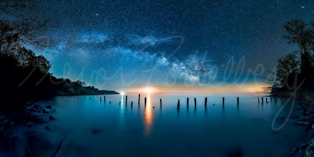 The Holy Grail Photography Art | Trevor Pottelberg Photography