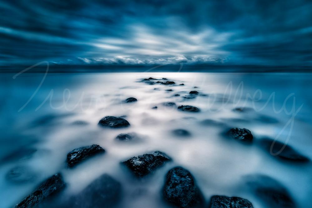 Road To Atlantis Photography Art | Trevor Pottelberg Photography