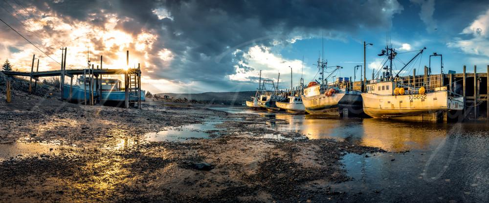 Low Tide Photography Art   Trevor Pottelberg Photography