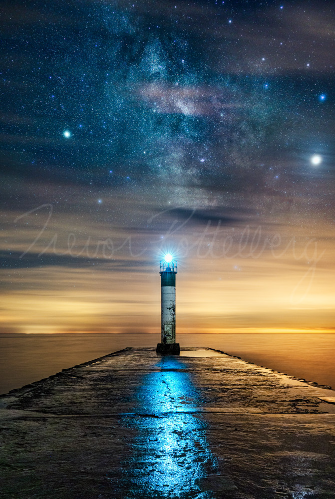 Ready To Launch Photography Art | Trevor Pottelberg Photography