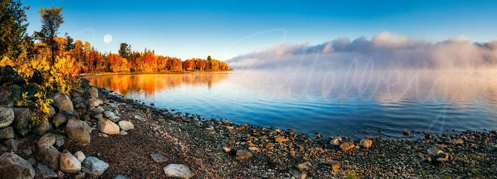 October Morning Photography Art | Trevor Pottelberg Photography