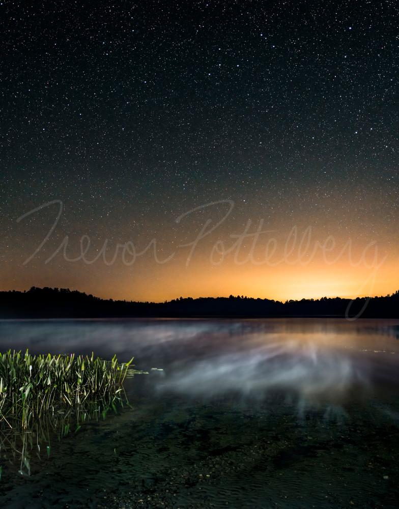 Spirits Of Bull Lake Photography Art | Trevor Pottelberg Photography