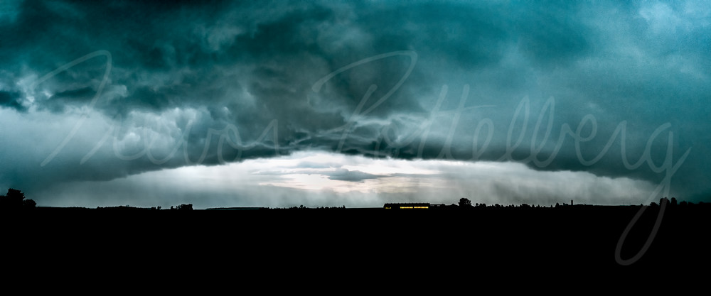The Cold Front Photography Art | Trevor Pottelberg Photography