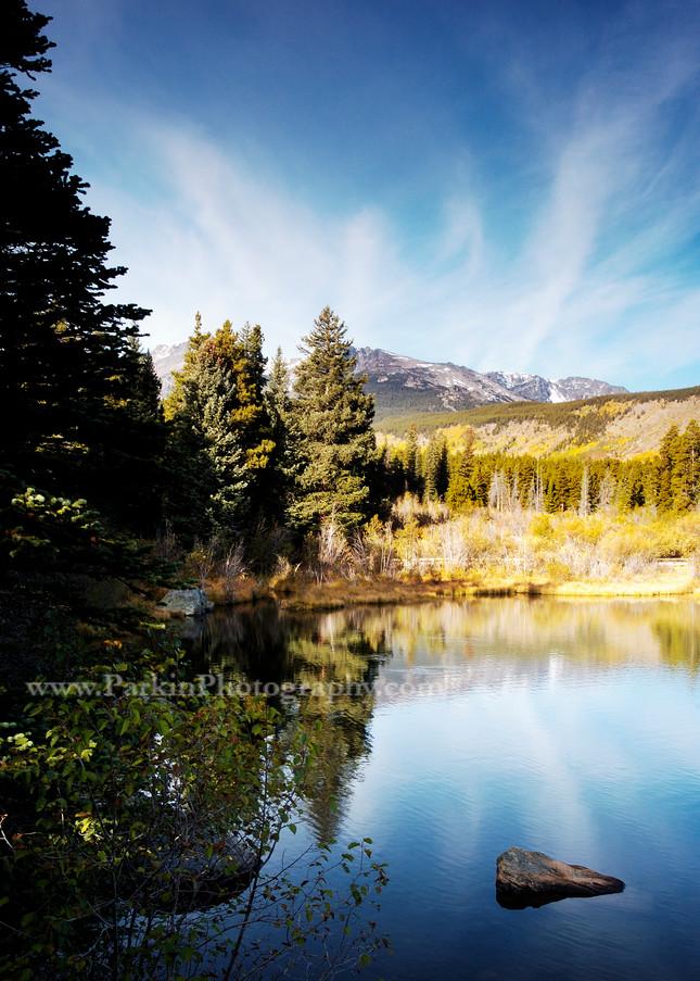 Sprague Lake