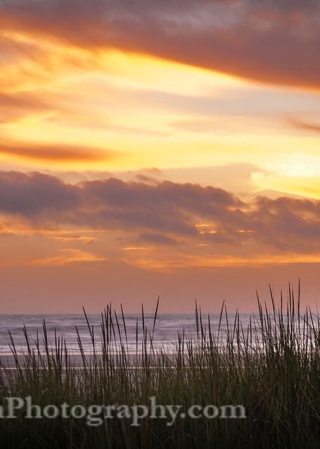 Coastal Sunset  | Jim Parkin Fine Art Photography