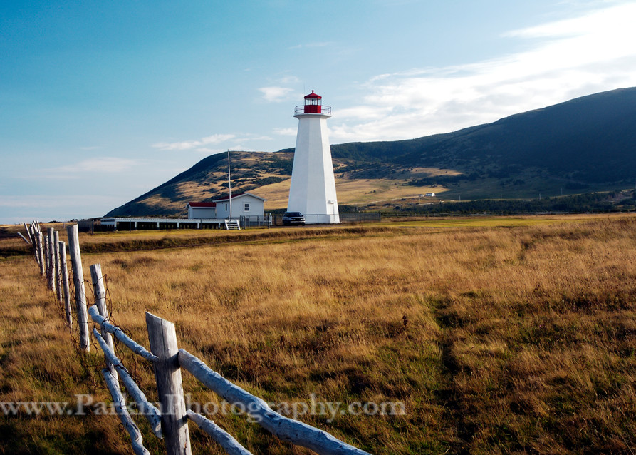 Cape Anguille Lighthouse 4