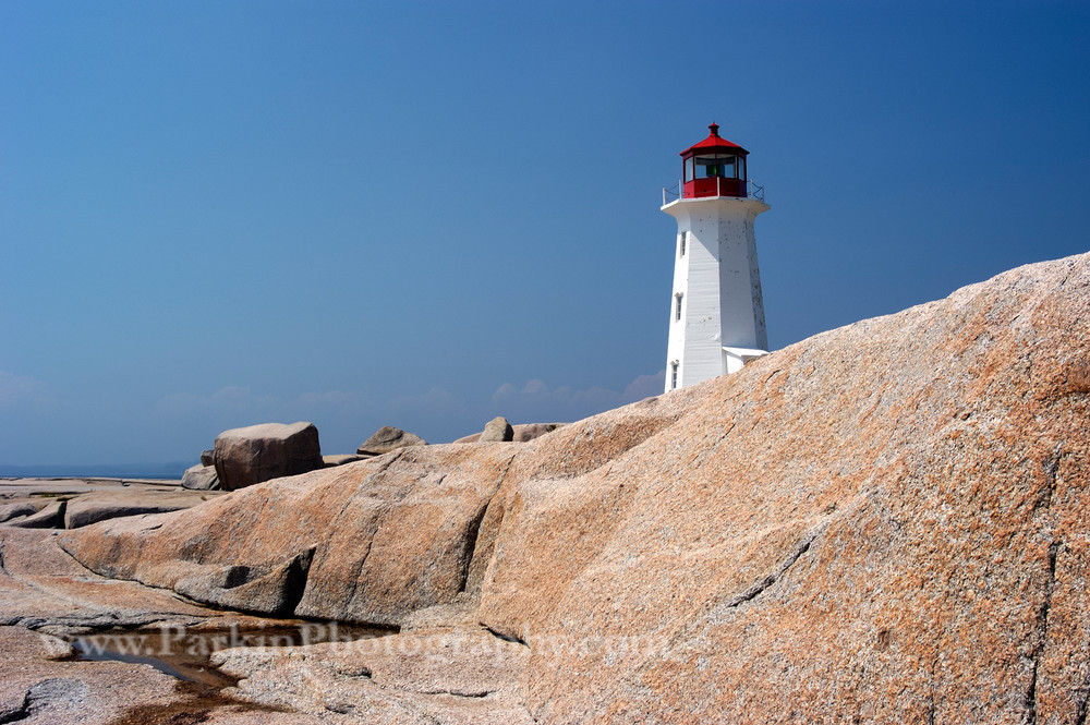 Peggy' Cove Lighthouse