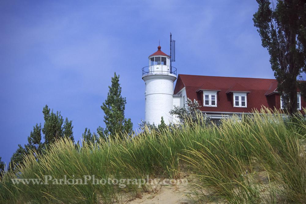 Point Betsie Lighthouse 2