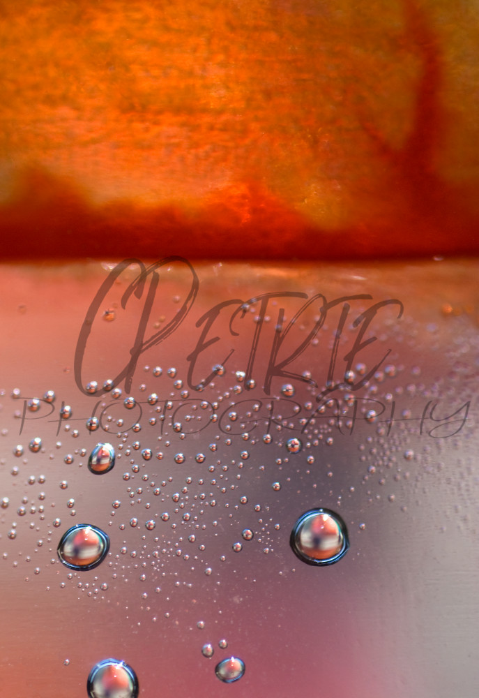 Fine Art Photography- Water Drops