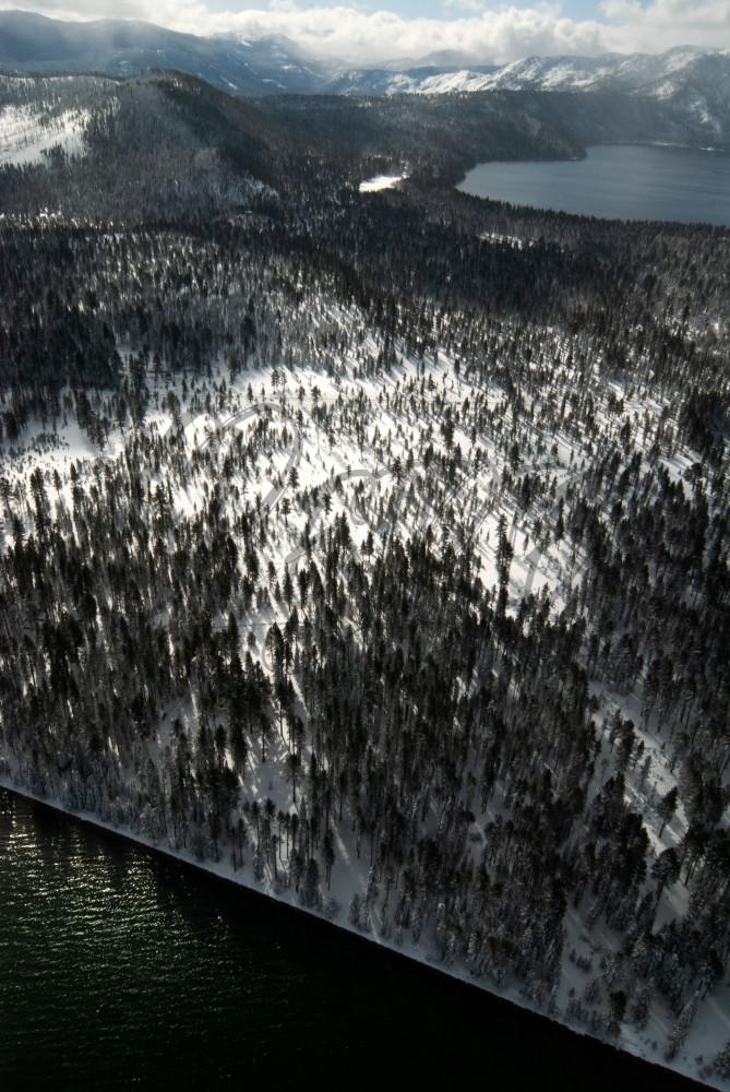 Fine Art Photography- Lake to Lake