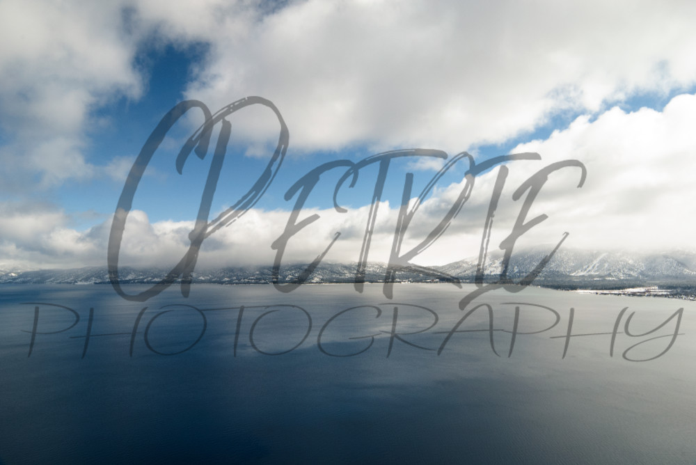 Fine Art Photography- Clearing of the Storm