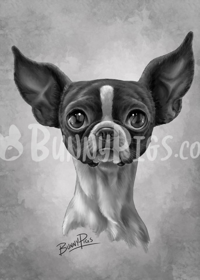 Julep Art | BunnyPigs