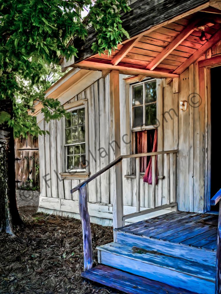 Homestead Texas Ranch Old Home Decor|Wall Decor fleblanc