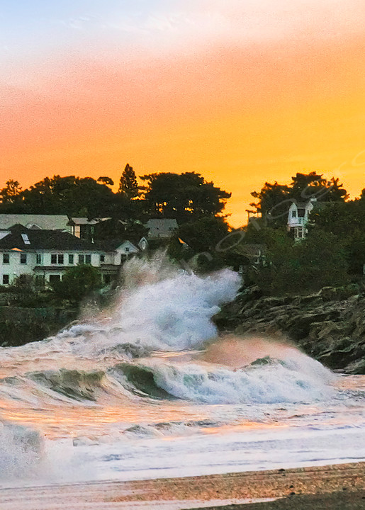 Storm Tide Art | Fred Marco Photography
