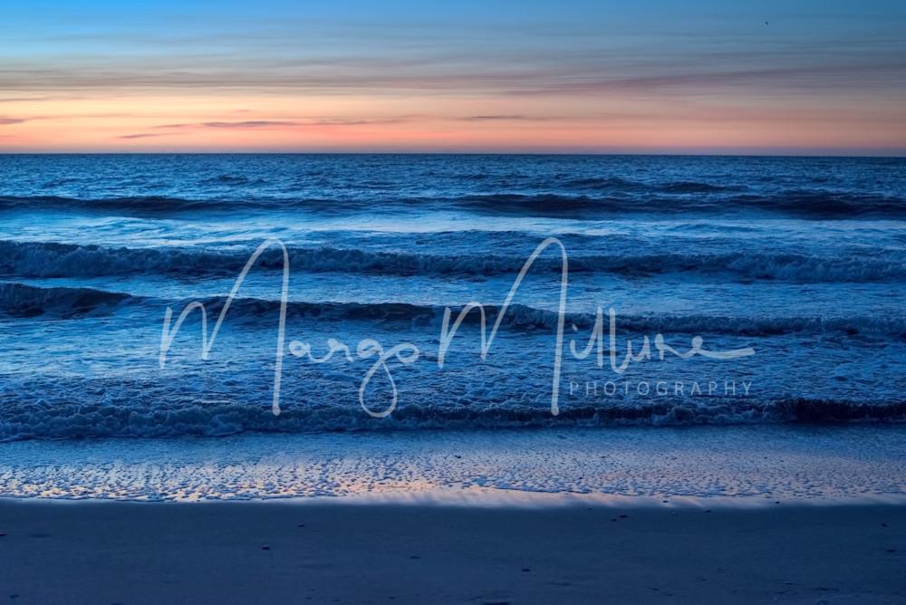 Sunrise on the Atlantic Ocean