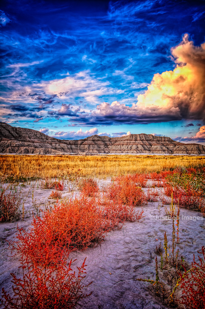 Badlands Fine Art Photograph | JustBob Images