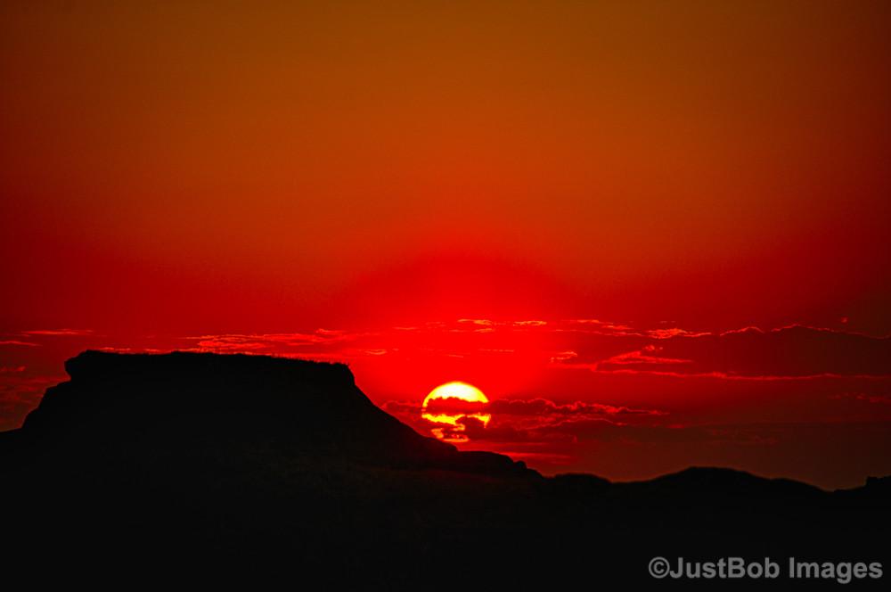 Badlands Sunrise Fine Art Photograph | JustBob Images